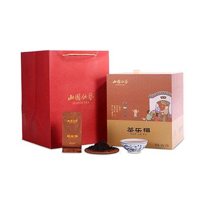 茶乐福普洱茶