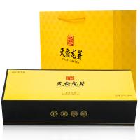 【2019新茶】早春头采龙芽雀舌绿茶(尊龙)经典礼盒 138