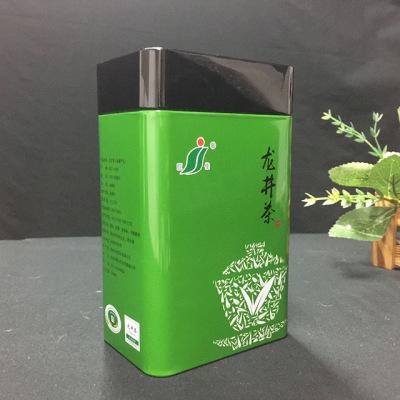 2019新茶雨前西湖龙井茶叶罐装100g醇香春茶绿茶特级龙井茶