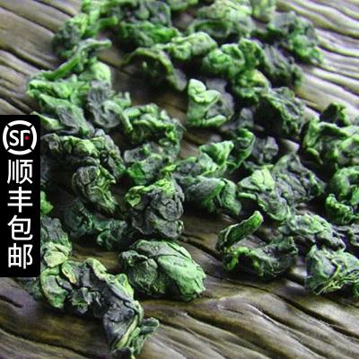 新茶福建安溪一级参赛铁观音 高山兰香铁观音500g清香型新茶