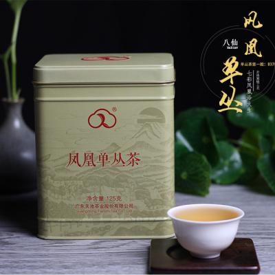 [乌岽老枞八仙]潮州凤凰单枞茶清香型 乌岽山高山生态单丛茶125g