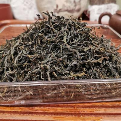 2020布朗山大树头春茶250克