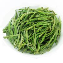 2021年新茶绿茶正宗高山泾县爱民翠尖250g茶叶春茶 茶农直销包邮