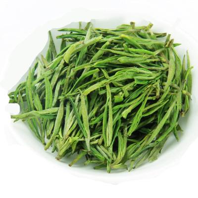2020年新茶绿茶正宗高山泾县爱民翠尖250g茶叶春茶 茶农直销包邮