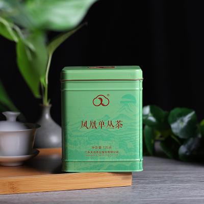 [乌岽老枞水仙]潮州凤凰单枞茶清香型 乌岽山高山生态单丛茶125g