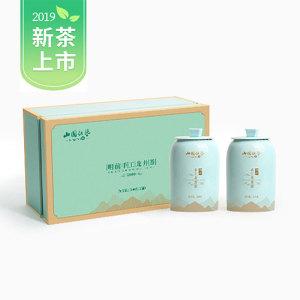 明前手工龙井茶(2019年)