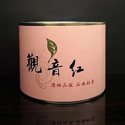 桐木关——观音红 桐木关高山红茶 源自核心产区,别具高山气韵