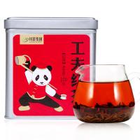四川工夫红茶浓香型100g