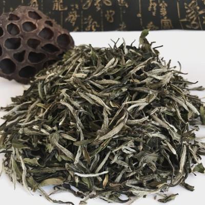 福鼎白茶 2018年高山清香型白牡丹250g