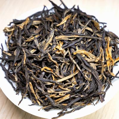 250克云南凤庆红茶浓香型散装特级大叶金丝滇红19新茶古树功夫特级茶叶