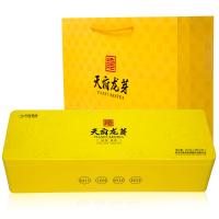 【2019新茶】四川早茶龙芽雀舌绿茶(冠龙)经典礼盒 120