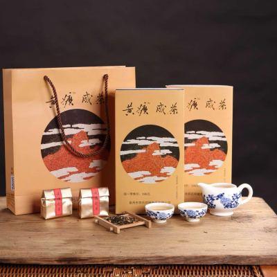 黄嬤咸茶·礼盒装