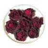 50-250g 云南墨红玫瑰玫瑰花冠1朵1杯干玫瑰