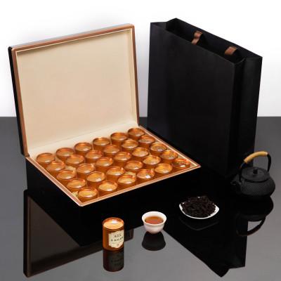 正岩大红袍武夷岩茶武夷山牛栏肉桂岩纯料浓香型新茶桂乌龙茶250g