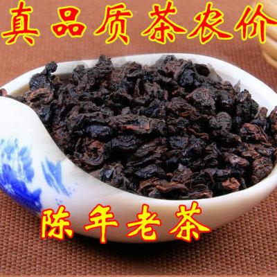 碳培铁观音年货正宗安溪感德制茶大师烤制的碳培浓香型黑乌龙茶叶