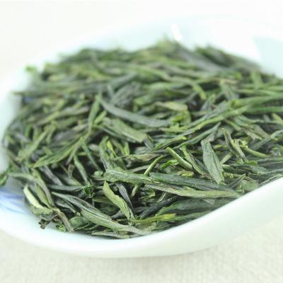 雀舌茶叶 新茶绿茶 四川竹叶茶蒙顶山绿茶春茶 500g