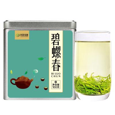 2019新茶 碧螺春绿茶茶叶100g