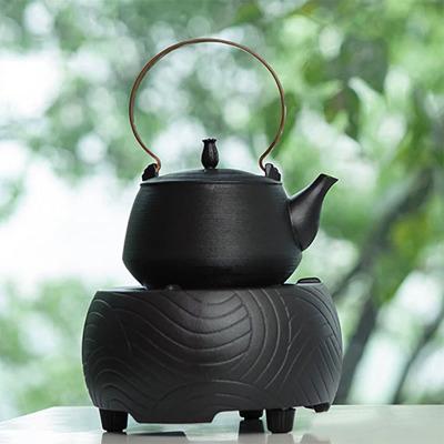 禅蕴烧水壶