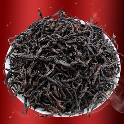 【正山小种(口碑茶)250g】入口顺滑 柔软 回甘 水中含香 花果香味突出 花香馥郁 武夷山红茶桐木关野茶