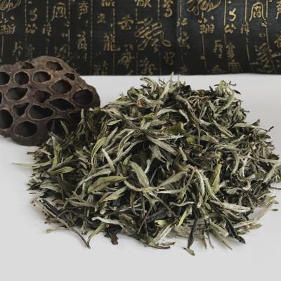 福鼎白茶 2018年高山野生牡丹散茶250g