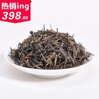 梅占兰花香金骏眉红茶武夷山桐木关 回甘显 条索粗壮高山茶250g