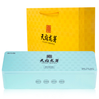 四川浓香茉莉花茶(冠龙)经典礼盒 120g