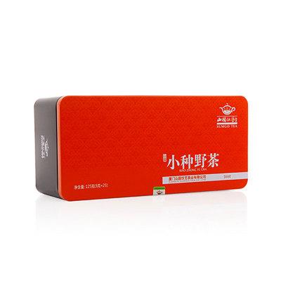 山国小种野茶S660