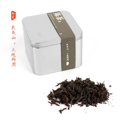 朴货陈茶48g铁盒装