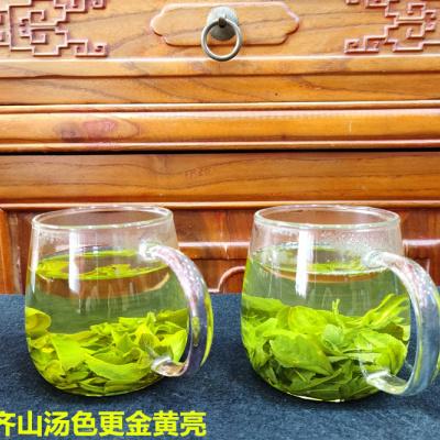 2020特级六安瓜片新茶正宗产地高山云雾小叶500g茶叶绿茶散茶农家