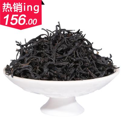 花香小种 正山小种红茶茶叶散装 武夷山桐木关原产地茶水甘甜300g