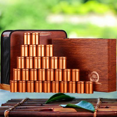 标友 安溪铁观音浓香型 乌龙茶叶 新茶秋茶1725散装袋装礼盒装500克