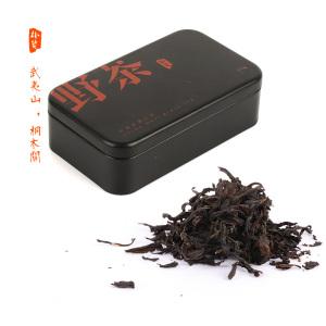 武夷红茶桐木关 野茶