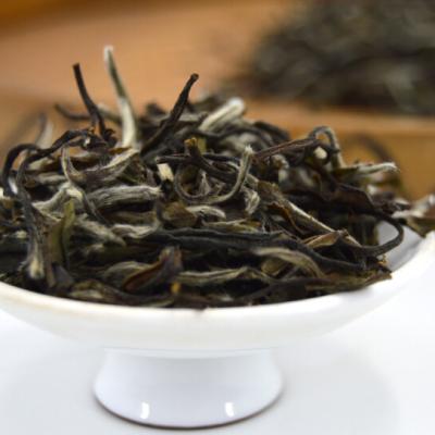福鼎白茶2014年陈年老白茶特级白牡丹散茶高山茶250g