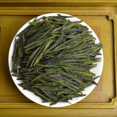 六安瓜片 安徽六安茶叶 绿茶瓜片特级浓香型 明前高山手工茶 500g袋装