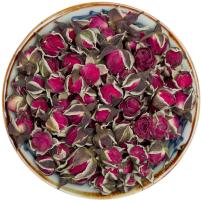 250g正品纯云南金边玫瑰花干玫瑰另售平阴玫瑰花茶非特级野生花冠