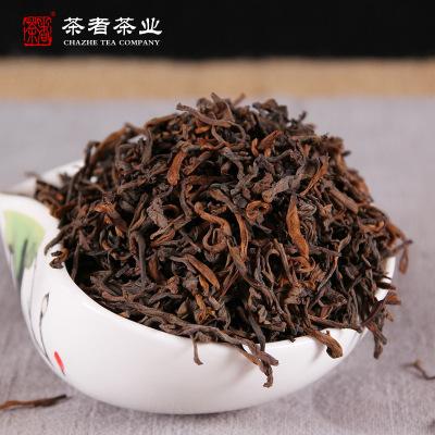 普洱茶熟茶 散茶500克 雲南茶者茶葉 禮盒裝中秋送禮