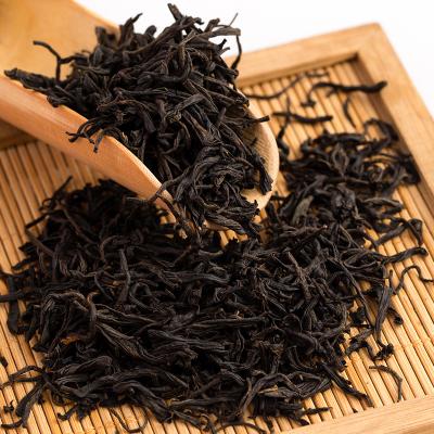 君子水野茶正山小种茶叶特级武夷山红茶19新茶浓香型散装罐装250g