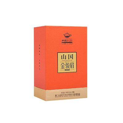 山国金骏眉S5000-100g