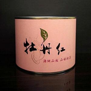 桐木关——牡丹红 桐木关高山红茶 源自核心产区,别具桐木气韵