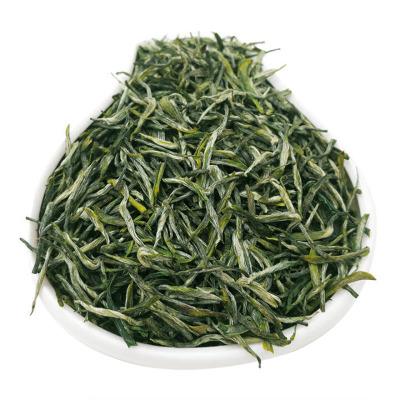 250克.永川秀芽春茶高级绿茶2020新茶叶毛尖特级散装重庆明前浓香型嫩芽