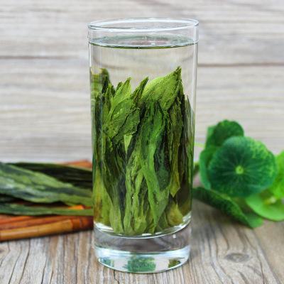 2020年新茶 太平猴魁新茶 安徽黄山茶叶 绿茶雨前特级 500克袋装