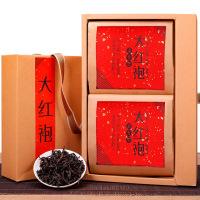 武夷山大红袍乌龙茶叶感恩伴手礼 300g武夷岩茶 原产地直销【包邮】