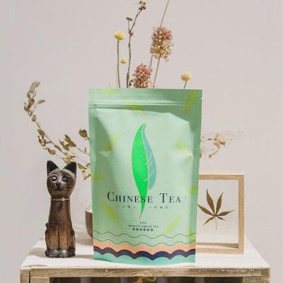 丽芽绿茶2019新茶上市凤冈锌硒茶雨前采摘醇甘春茶250g袋装茶叶