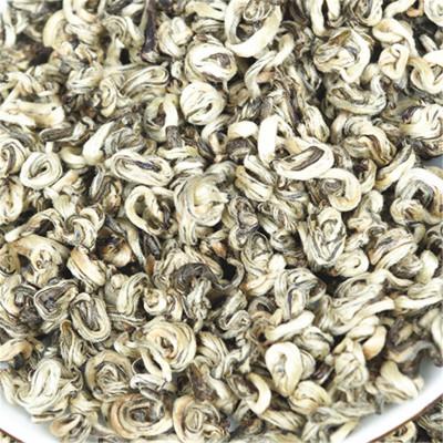 2019年新茶云南绿茶春茶明前茶叶250克特级浓香型散装 单芽碧螺春