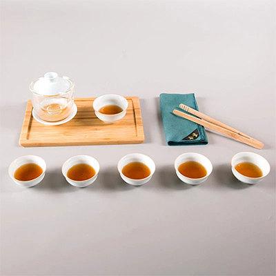 绿茶便携茶具套组AG-01