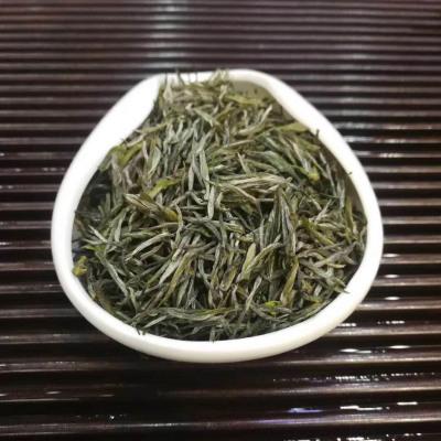 100克永川秀芽特级绿茶2020年新茶叶重庆特产散装高级云雾毛尖袋装雨花