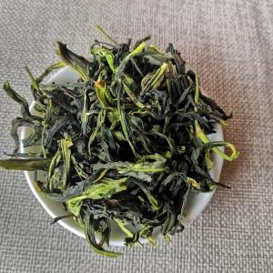 雪片潮州凤凰春茶抽湿鸭屎香单丛茶 清香抽湿乌岽单枞茶250克