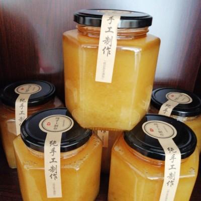 野生自制蜂蜜瓶装/1kg