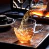 普洱茶 云南普洱熟茶 原味普洱茶 小沱茶 迷你沱茶 750克茶叶黑茶