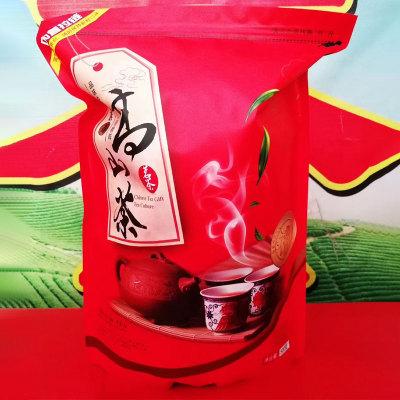 黄旦茶高山春雪茶高山香潮汕八仙王精选高山八仙茶惠来土山茶1袋1斤包邮